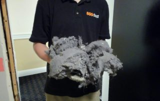 Get dryer vents professionally cleaned